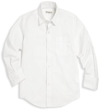 Appaman Little Boy's, & Boy's Casual Button-Down Shirt