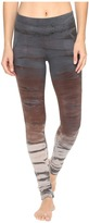 Hard Tail Slash Pocket Leggings