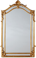 One Kings Lane Chippendale Mirror, Gold