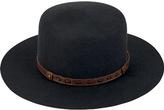 San Diego Hat Company Women's Wool Felt Hat WFH8024