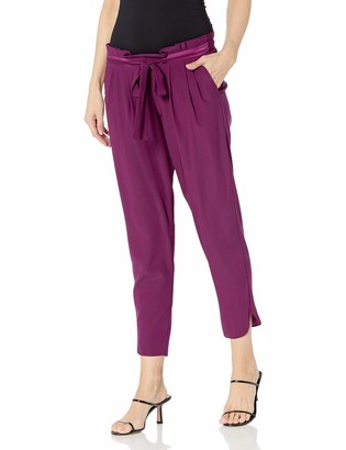 Ramy Brook Women's Classic Allyn Pant