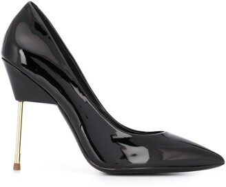 Kurt Geiger Britton pointed pumps