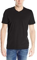 Velvet by Graham & Spencer Men's Samsen Short Sleeve V-Neck T-Shirt