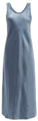 Max Mara Leisure - Talete Dress - Womens - Blue