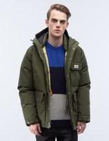 Penfield Apex Down Jacket