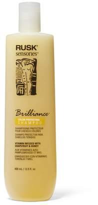 Rusk Sensories Brilliance Grapefruit & Honey Color Protect Shampoo