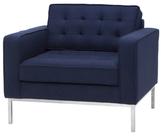 Safavieh Couture Davian Chair