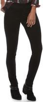 Sonoma Goods For Life Women's SONOMA Goods for Life Midrise Pull-On Skinny Jeans