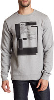 Wesc Bay Sweater
