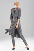 Natori Josie Sweater Weather Long Wrap
