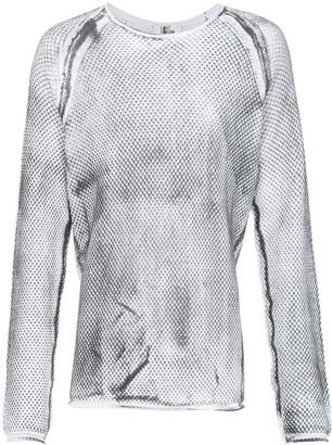 Lost & Found Ria Dunn washed effect sweatshirt