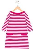 Kate Spade Girls' Striped Long Sleeve Tunic