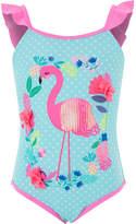 Accessorize Fiona Flamingo Swimsuit
