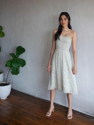 Reformation Sable Dress