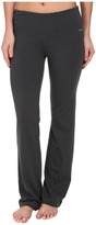 Jockey Active - Slim Bootleg Women's Casual Pants
