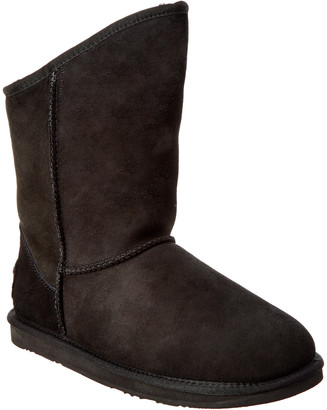 Australia Luxe Collective Cosy Suede Short Boot