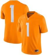Nike Men's Tenn Orange Tennessee Volunteers Team Game Football Jersey