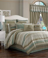 J Queen New York Newport California King Comforter Set
