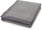 Lexington Company Lexington Urban Washed Bedspread Grey 260x240cm