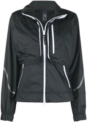 adidas by Stella McCartney TruePace two-in-one jacket