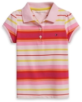 Tommy Hilfiger Final Sale- Stripe Polo