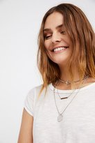 Free People Emma Taylor Necklace