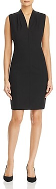 Elie Tahari Amabel Sheath Dress