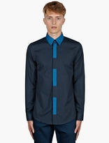 Jil Sander Darcey NFI Placket Detail Shirt