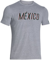 Under Armour Men's Mexico Pride Graphic T-Shirt