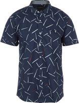 Rip Curl Mixed End Shirt - Short-Sleeve - Men's