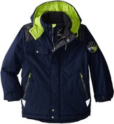 Big Chill Big Boys' Expedition Parka Jacket