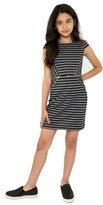 Blush by Us Angels Girl's Stripe Sheath Dress