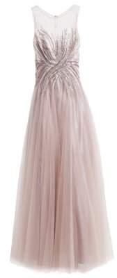 Unique Armelle Blush Gown
