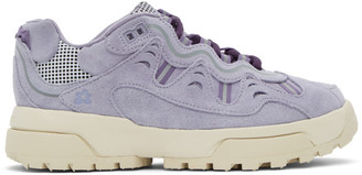 Converse Purple Golf Le Fleur Edition Gianno Sneakers