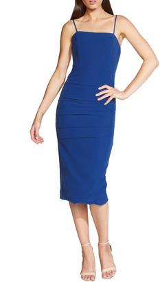 Bardot Brielle Body-Con Cocktail Dress