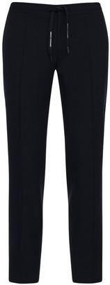 Armani Exchange Stretch Nylon Blend Pants