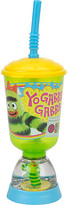 Nickelodeon Zak! Yo Gabba Gabba Yogabba Fun Floats Sipper
