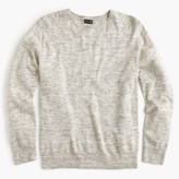 J.Crew Cotton-linen sweater