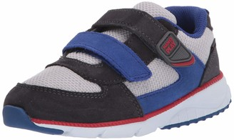 Stride Rite Boys' Made2Play Kash Athletic Sneaker