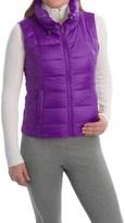 Obermeyer Dawn Insulator Vest - Insulated (For Women)