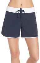Tommy Bahama Women's Colorblock Board Shorts
