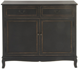 Uma Enterprises Wood Sideboard