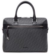 Christian Dior Logo Briefcase