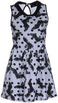 Iron Fist Short dresses