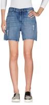 Maison Scotch Denim shorts - Item 42631806