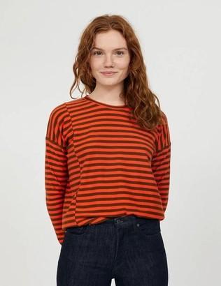 Armedangels Palinaa Knitted Stripe - PALINAA / Xtra Small / Stripe
