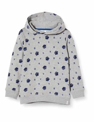Esprit Boy's Rq1502412 Sweatshirt W Ho Hoodie