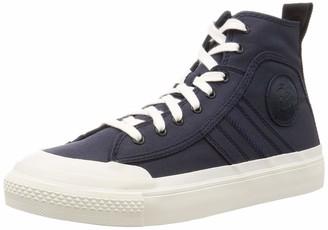 Diesel Blue Men's Shoes | Shop the