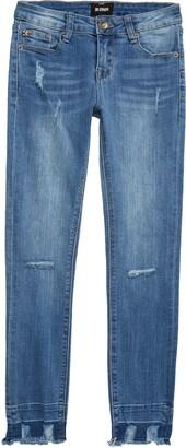 Hudson Jeans Jett Ankle Jeans