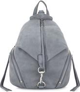 Rebecca Minkoff Julian suede backpack